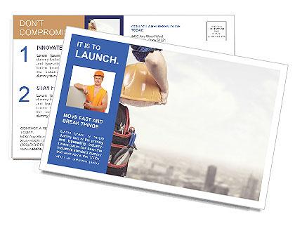 0000101359 Postcard Template