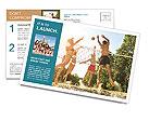 0000101384 Postcard Template