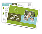 0000101402 Postcard Template