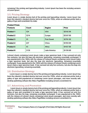 0000101404 Word Template - Page 9