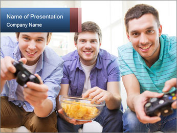 0000101406 PowerPoint Template