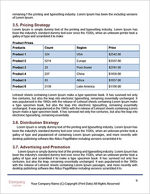 0000101406 Word Template - Page 9