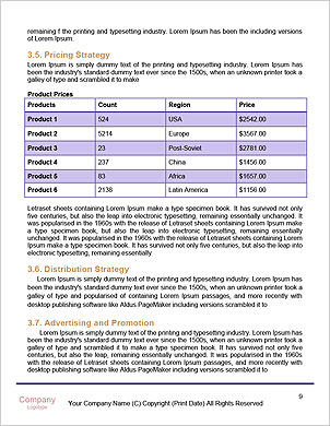 0000101407 Word Template - Page 9