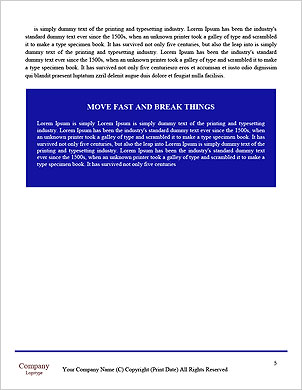 0000101409 Word Template - Page 5