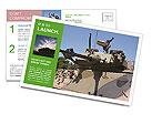 0000101420 Postcard Template