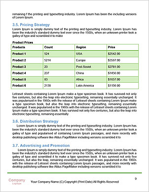0000101420 Word Template - Page 9