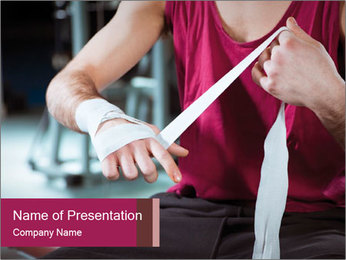 0000101422 PowerPoint Template