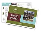 0000101425 Postcard Template