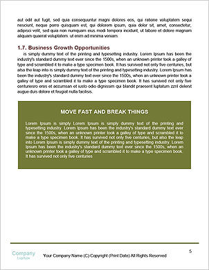 0000101425 Word Template - Page 5