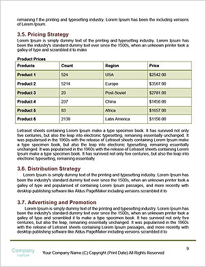0000101425 Word Template - Page 9