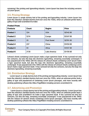 0000101430 Word Template - Page 9