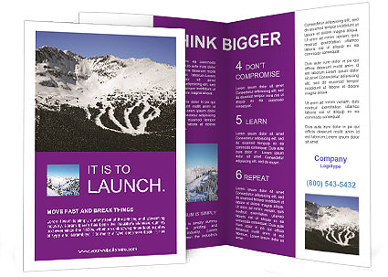 0000101433 Brochure Template