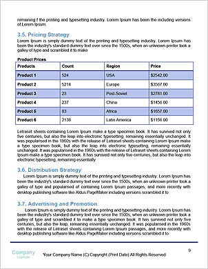 0000101434 Word Template - Page 9