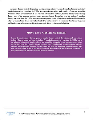 0000101438 Word Template - Page 5