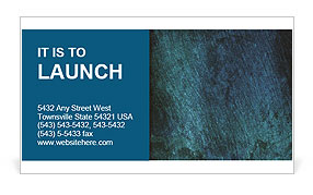 0000101445 Business Card Template