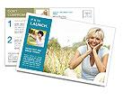 0000101452 Postcard Template
