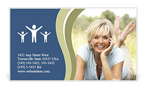 0000101453 Business Card Template