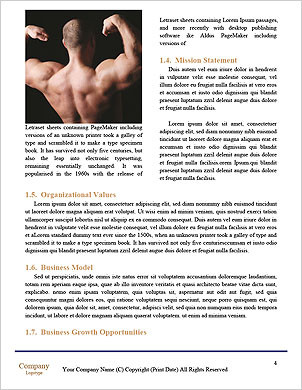 0000101454 Word Template - Page 4