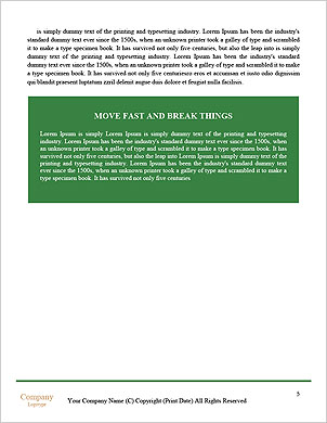 0000101460 Word Template - Page 5