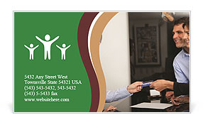 0000101461 Business Card Template