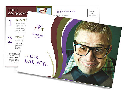 0000101463 Postcard Template