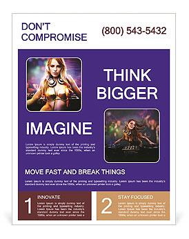 0000101464 Flyer Template