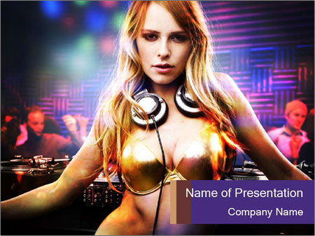 0000101464 PowerPoint Template