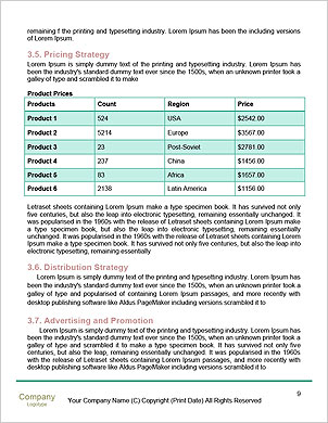 0000101474 Word Template - Page 9