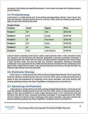 0000101480 Word Template - Page 9