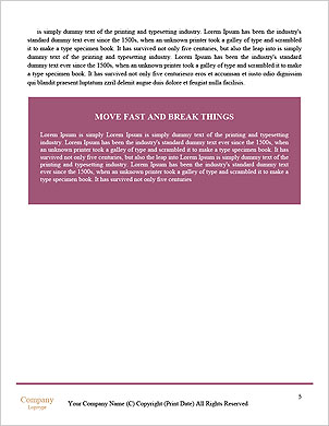 0000101482 Word Template - Page 5