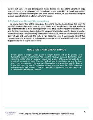 0000101489 Word Template - Page 5