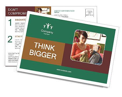 0000101490 Postcard Template