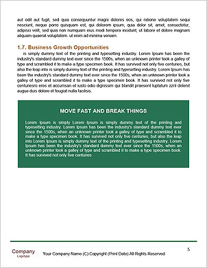 0000101490 Word Template - Page 5