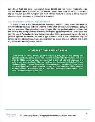 0000101491 Word Template - Page 5