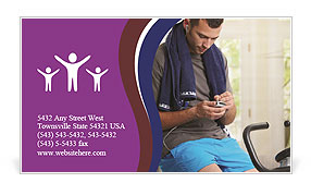 0000101495 Business Card Template