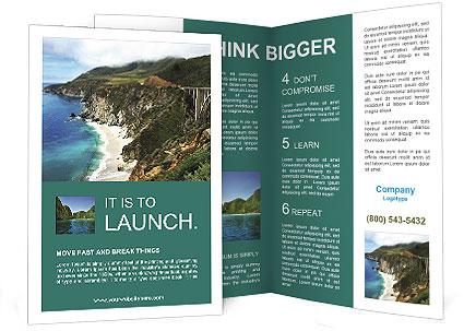 0000101500 Brochure Template