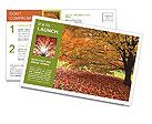 0000101501 Postcard Template