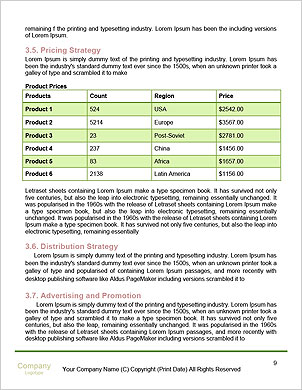 0000101502 Word Template - Page 9