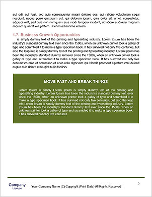 0000101503 Word Template - Page 5