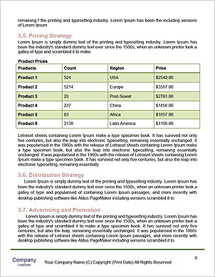 0000101503 Word Template - Page 9
