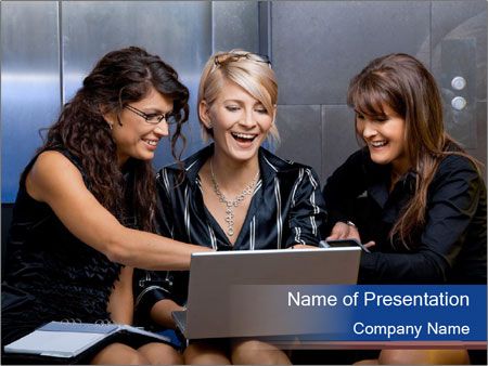 0000101504 PowerPoint Template