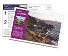 0000101511 Postcard Template