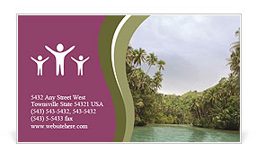 0000101514 Business Card Template