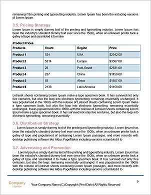 0000101520 Word Template - Page 9