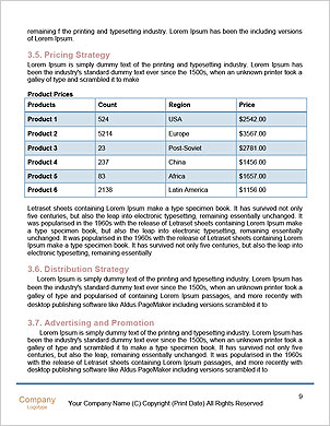 0000101521 Word Template - Page 9