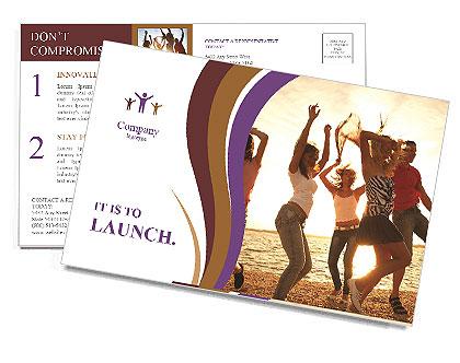 0000101524 Postcard Template