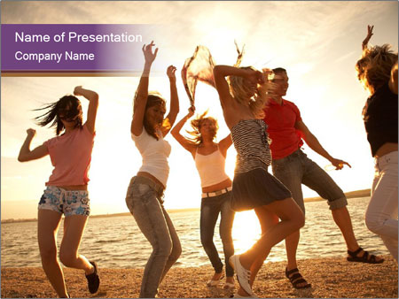 0000101524 PowerPoint Template