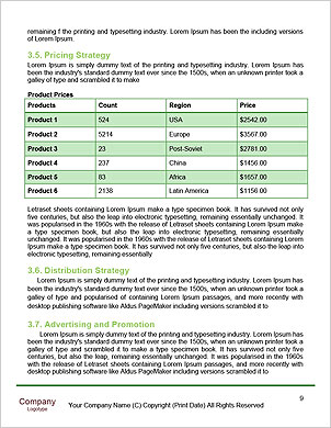 0000101530 Word Template - Page 9
