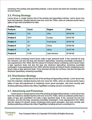 0000101531 Word Template - Page 9