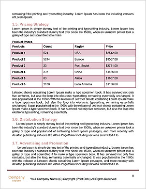 0000101534 Word Template - Page 9